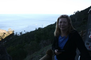 cheryl-on-catalina